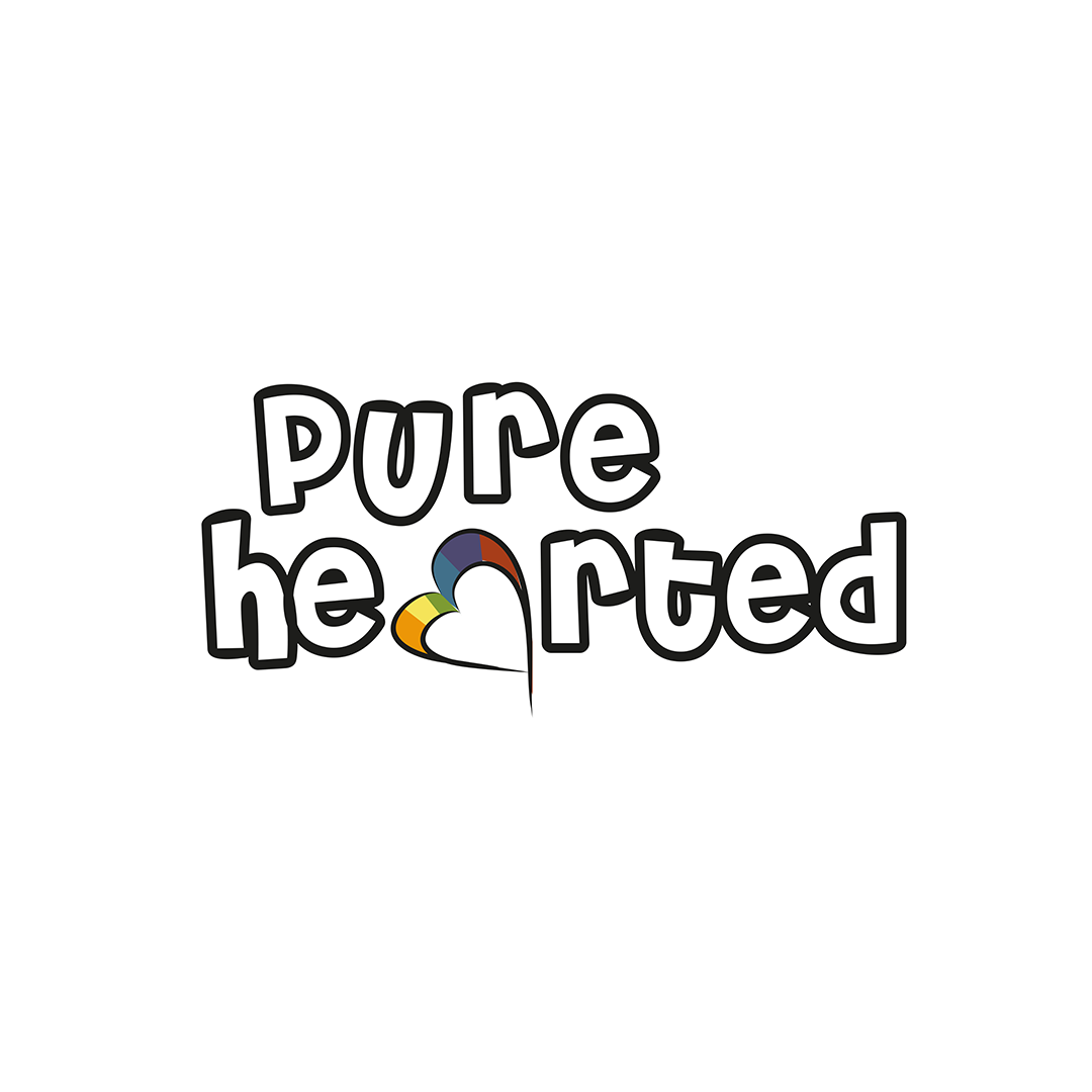 Pure Hearted Logo